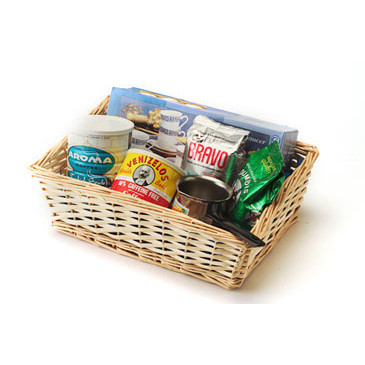Greek Gift Baskets