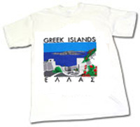 Greek t-shirts