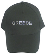 Greek Visors