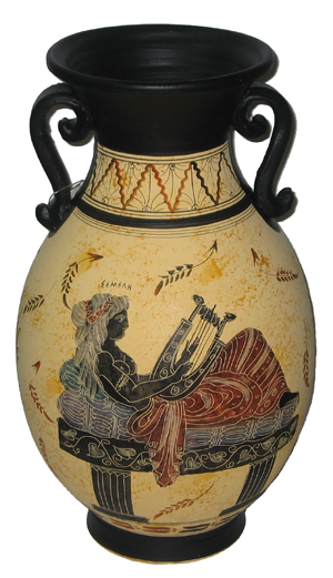 Art History » Blog Archive » Classical Greek Pottery