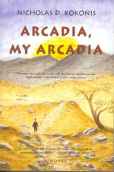 Arcadia, My Arcadia