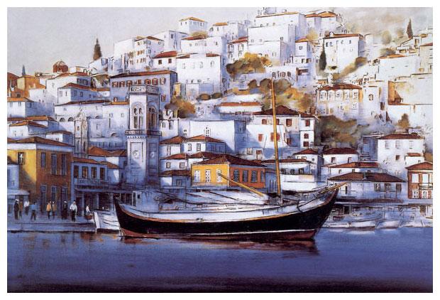 greek signed art prints greekinternetmarket com